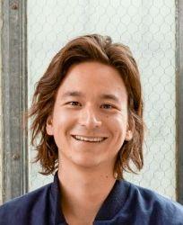 Nathaniel Ru