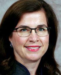 Anne Clarke Wolff