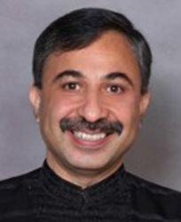 Sanjeev Mehra