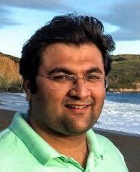 Yash Mulgaonkar