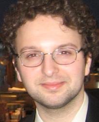 Mikhail Kats