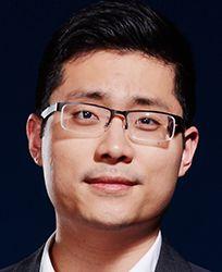 Timothy Hwang