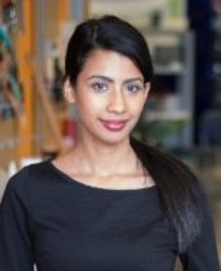 Sampriti Bhattacharyya