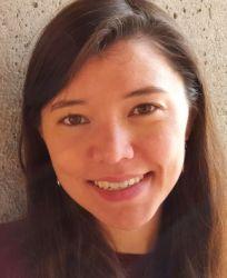 Adrienne Oda