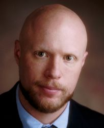 Dr. Eric Coleman
