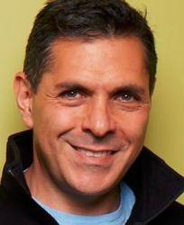 Daniel Lubetzky