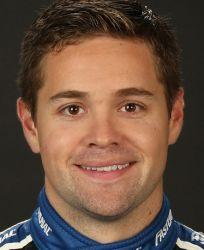 Ricky Stenhouse