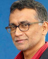 Anil Ananthaswamy
