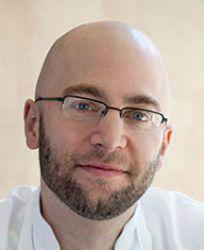 Greg Vernick