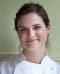 Rebecca Wilcomb