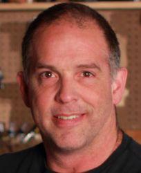 Brad Staggs