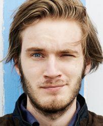 Felix Kjellberg (PewDiePie)