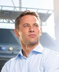 Jed Hoyer