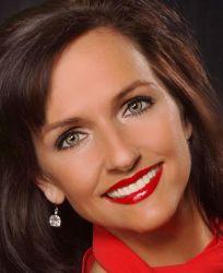 Rachel Tucker