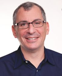 Stuart Frankel