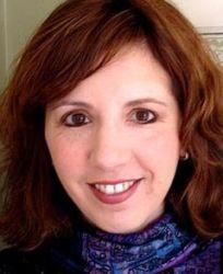 Amy Dockser Marcus