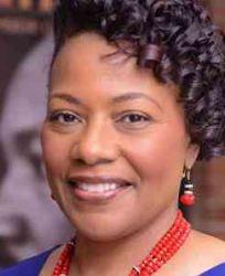 Dr. Bernice King