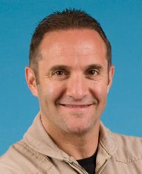 Rob Waldo Waldman