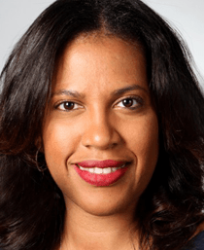 Kishia Powell