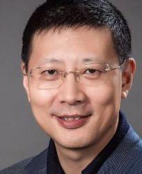 Neil Shen Nanpeng