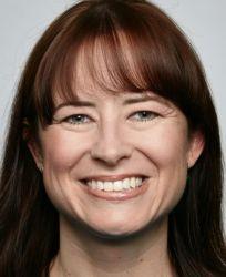 Kim Rubey