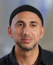 Rami Nashashibi