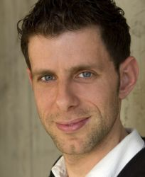 Yuval Sharon