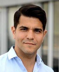 Khaled Helioui