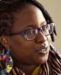 Tiffany Kagure Mugo