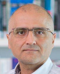 Dr. Afshin Afshari