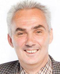 Gerard Evenden