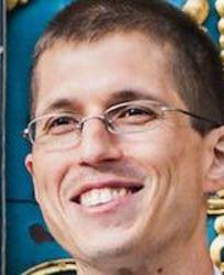 Zachary Shahan
