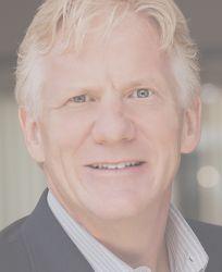 Dr. Nick van Terheyden