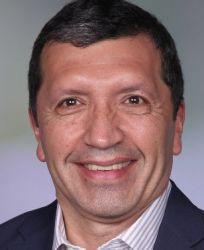 Jim Sabogal