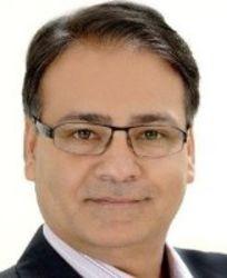 Faiyaz Shahpurwala