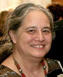 Jill Moss Greenberg