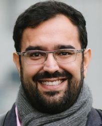 Azeem Azhar