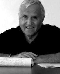 Steve Pieczenik, MD, PhD
