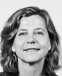 Yvette Alberdingk Thijm