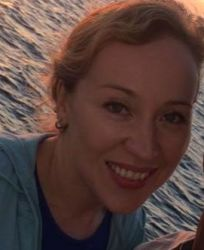 Lydia Jett