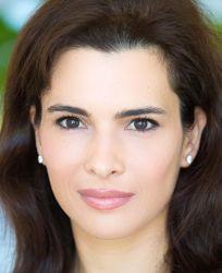 Leila Hoteit