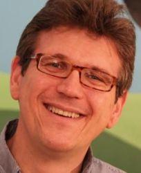 Jostein Solheim