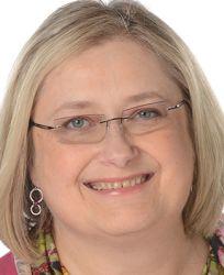 Barbara Eckman, Ph.D.