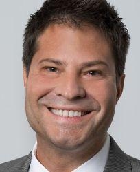 Michael P. Marsh, MA, CFRE