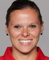 Katie Sowers
