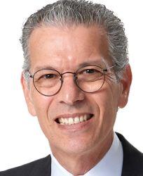 David T. Feinberg