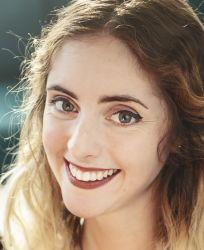 Nina Freeman