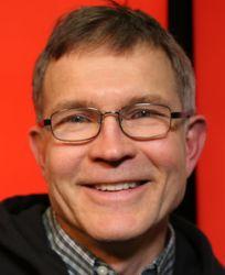 David Baszucki
