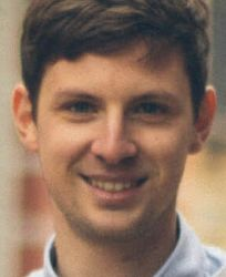 Matthew Chaiken