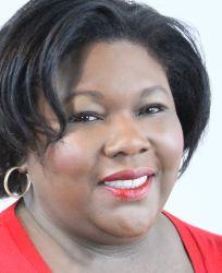 Shoshana Johnson